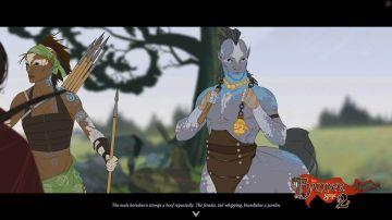 Immagine -4 del gioco The Banner Saga Trilogy: Bonus Edition per Xbox One