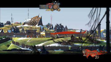 Immagine -3 del gioco The Banner Saga Trilogy: Bonus Edition per PlayStation 4