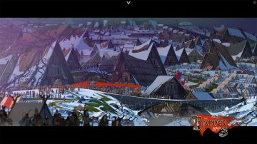 Immagine -4 del gioco The Banner Saga Trilogy: Bonus Edition per Xbox One
