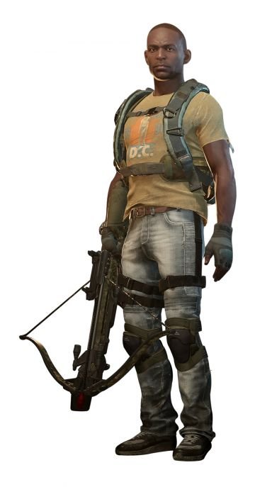 Immagine -5 del gioco Tom Clancy's The Division 2 per Xbox One