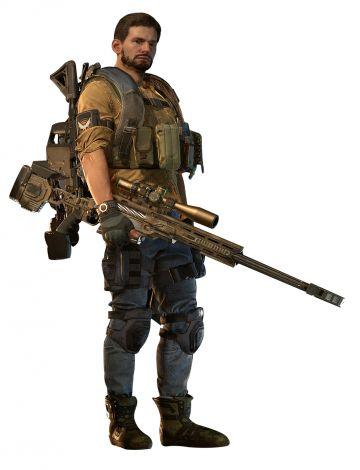 Immagine -15 del gioco Tom Clancy's The Division 2 per PlayStation 4