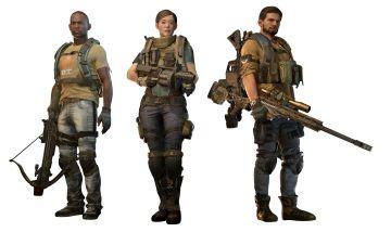 Immagine -14 del gioco Tom Clancy's The Division 2 per PlayStation 4
