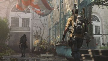 Immagine 0 del gioco Tom Clancy's The Division 2 per Playstation 4