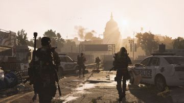 Immagine -1 del gioco Tom Clancy's The Division 2 per Playstation 4