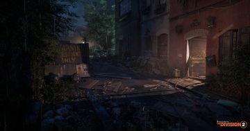 Immagine -4 del gioco Tom Clancy's The Division 2 per PlayStation 4