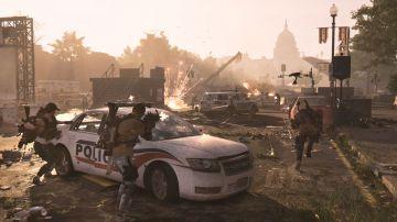 Immagine -10 del gioco Tom Clancy's The Division 2 per PlayStation 4
