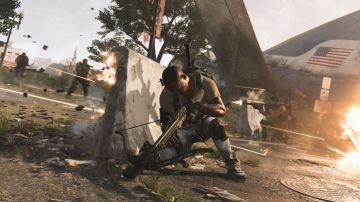 Immagine -11 del gioco Tom Clancy's The Division 2 per PlayStation 4