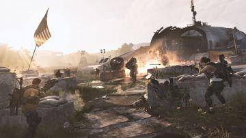 Immagine -12 del gioco Tom Clancy's The Division 2 per PlayStation 4