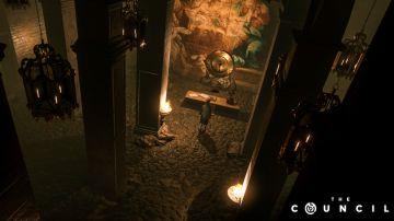 Immagine -4 del gioco The Council - Complete Edition per PlayStation 4