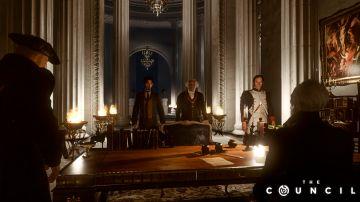 Immagine -5 del gioco The Council - Complete Edition per PlayStation 4