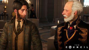 Immagine -6 del gioco The Council - Complete Edition per PlayStation 4