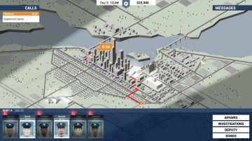 Immagine -5 del gioco This is the Police per Nintendo Switch