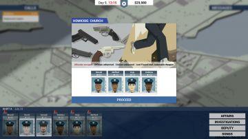 Immagine 0 del gioco This is the Police per Nintendo Switch