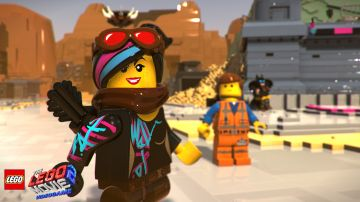 Immagine -3 del gioco The LEGO Movie 2 Videogame per PlayStation 4