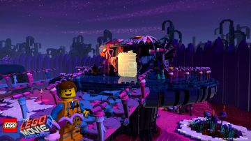 Immagine -4 del gioco The LEGO Movie 2 Videogame per PlayStation 4