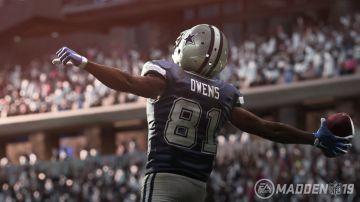 Immagine -4 del gioco Madden NFL 19 per PlayStation 4