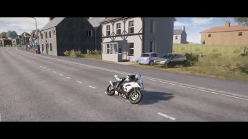Immagine -1 del gioco TT Isle of Man per Playstation 4