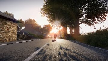 Immagine -4 del gioco TT Isle of Man 2 per PlayStation 4
