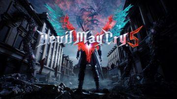 Immagine -7 del gioco Devil May Cry 5 per PlayStation 4