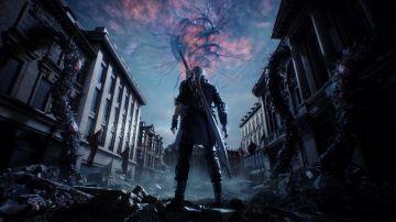 Immagine -6 del gioco Devil May Cry 5 per PlayStation 4