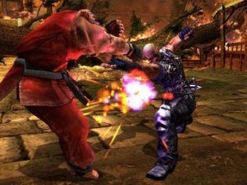 Immagine -5 del gioco Tekken 5 per PlayStation 2