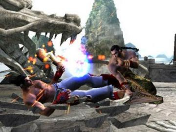 Immagine -4 del gioco Tekken 5 per PlayStation 2