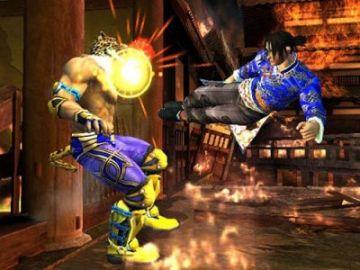 Immagine -3 del gioco Tekken 5 per PlayStation 2