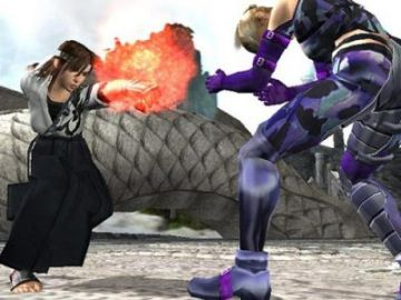 Immagine -2 del gioco Tekken 5 per PlayStation 2