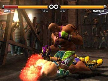 Immagine -1 del gioco Tekken 5 per PlayStation 2