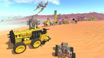 Immagine -5 del gioco TerraTech per Nintendo Switch