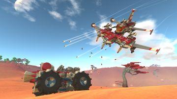 Immagine -2 del gioco TerraTech per Nintendo Switch