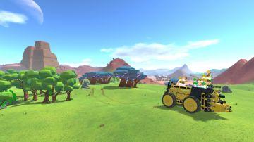 Immagine -3 del gioco TerraTech per Nintendo Switch