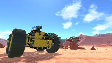 Immagine -4 del gioco TerraTech per Nintendo Switch