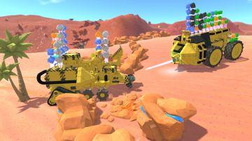 Immagine -1 del gioco TerraTech per Nintendo Switch