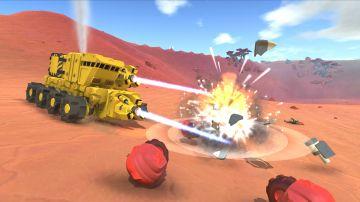 Immagine -4 del gioco TerraTech per PlayStation 4