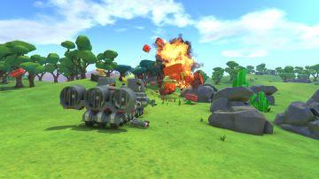 Immagine -5 del gioco TerraTech per PlayStation 4