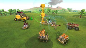 Immagine -3 del gioco TerraTech per PlayStation 4