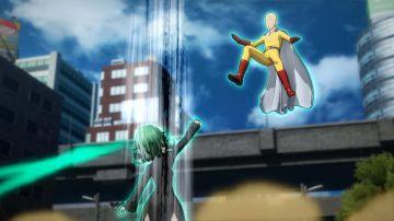 Immagine -4 del gioco One Punch Man: A Hero Nobody Knows per Xbox One