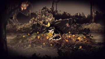Immagine -11 del gioco The Liar Princess and the Blind Prince per PlayStation 4