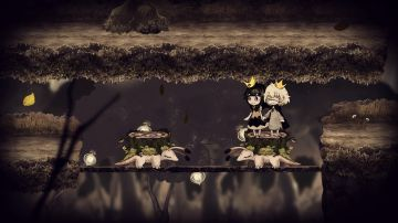 Immagine -10 del gioco The Liar Princess and the Blind Prince per PlayStation 4
