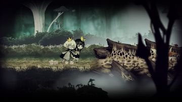 Immagine -9 del gioco The Liar Princess and the Blind Prince per PlayStation 4