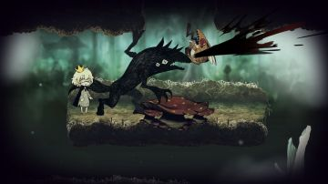 Immagine -8 del gioco The Liar Princess and the Blind Prince per PlayStation 4