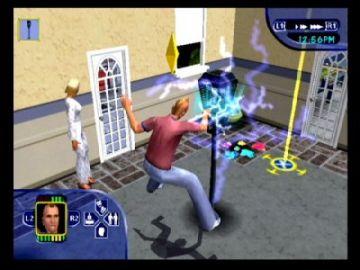 Immagine -5 del gioco The Sims per Playstation 2