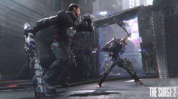 Immagine -12 del gioco The Surge 2 per PlayStation 4