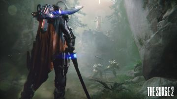 Immagine -14 del gioco The Surge 2 per PlayStation 4