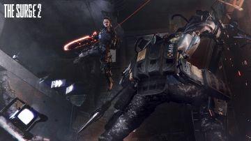 Immagine -16 del gioco The Surge 2 per PlayStation 4
