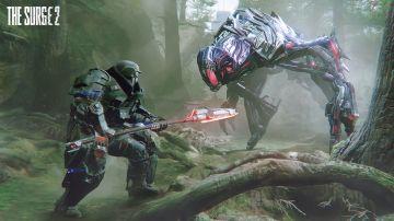 Immagine -17 del gioco The Surge 2 per PlayStation 4
