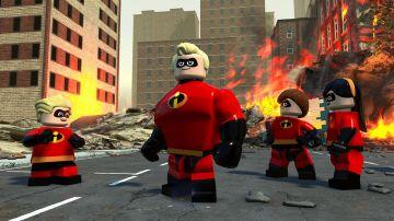 Immagine -17 del gioco LEGO Gli Incredibili per PlayStation 4
