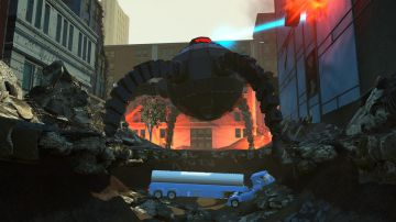 Immagine -16 del gioco LEGO Gli Incredibili per PlayStation 4