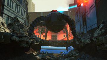 Immagine -1 del gioco LEGO Gli Incredibili per Xbox One